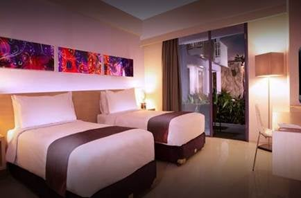 Image of Berry Hotel Bali