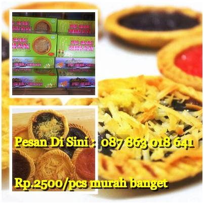 Image of Harga Terbaru Pie Susu Dhian Di Bali