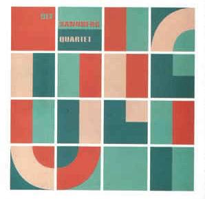 Image of Ulf Sandberg Quartet