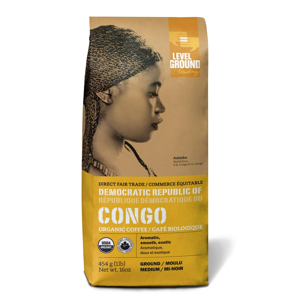 Image of Congo Organic Coffee