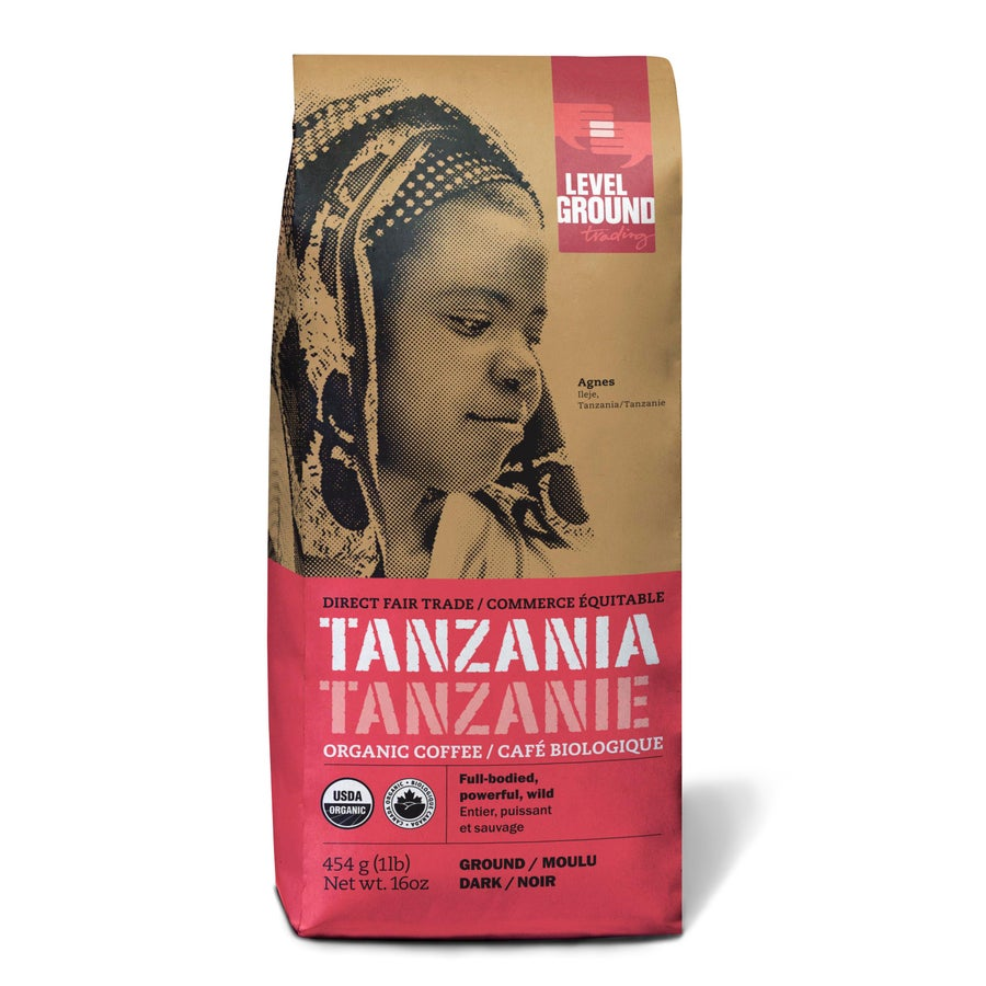 Image of Tanzania Organic Coffee