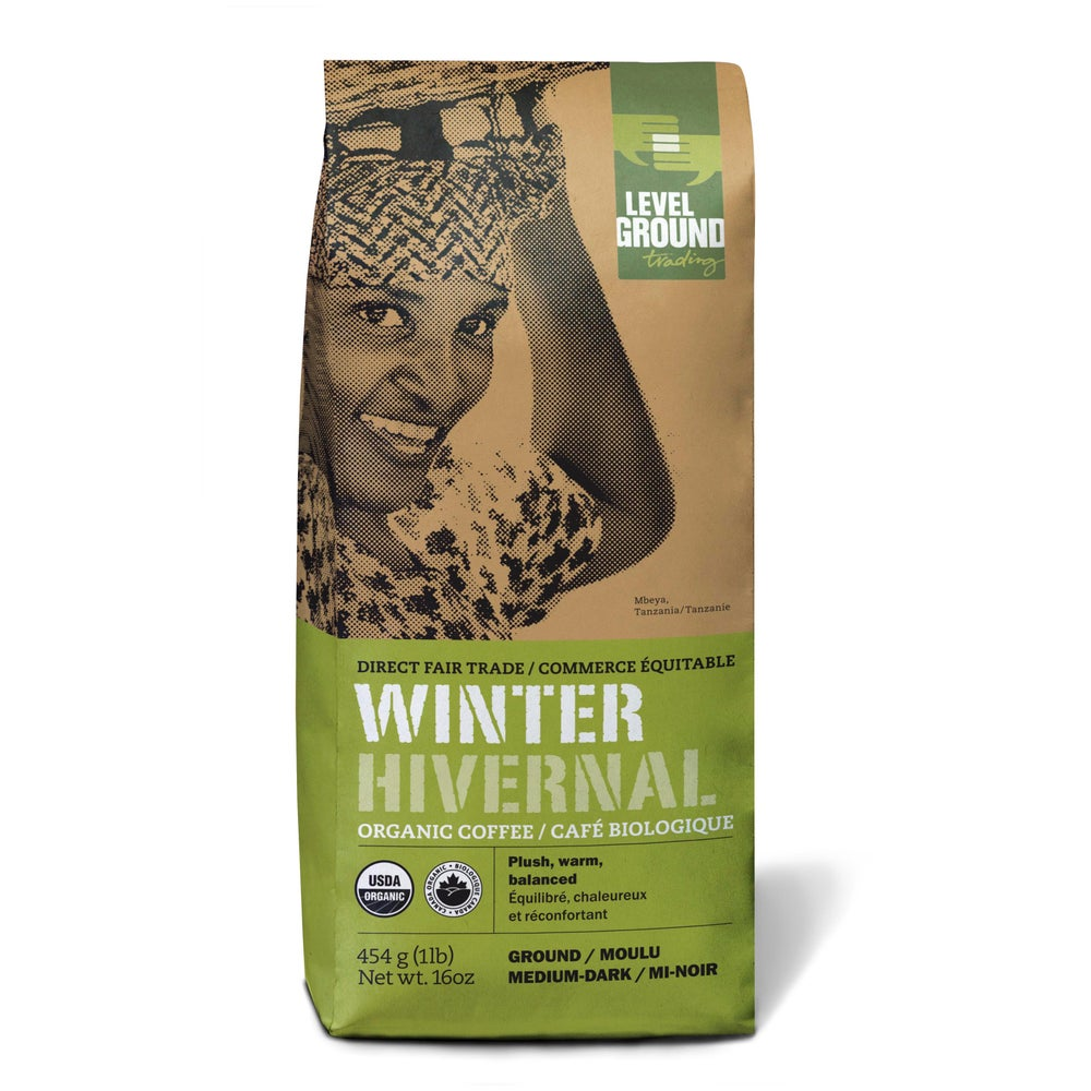 Image of Winter Organic Coffee Blend