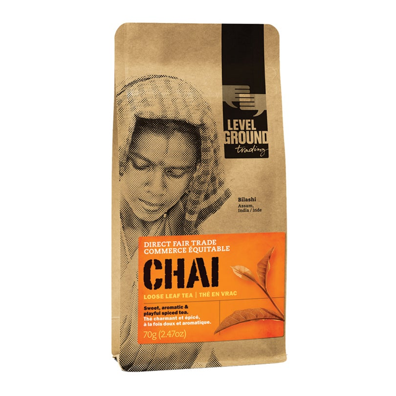 Image of Indian Chai Tea