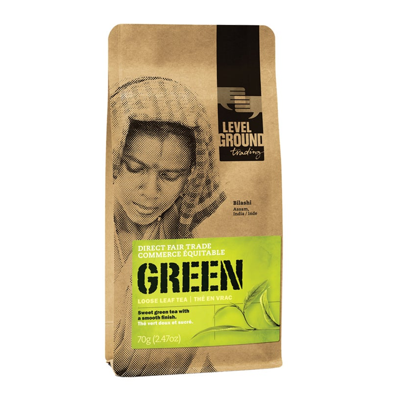 Image of Indian Green Tea