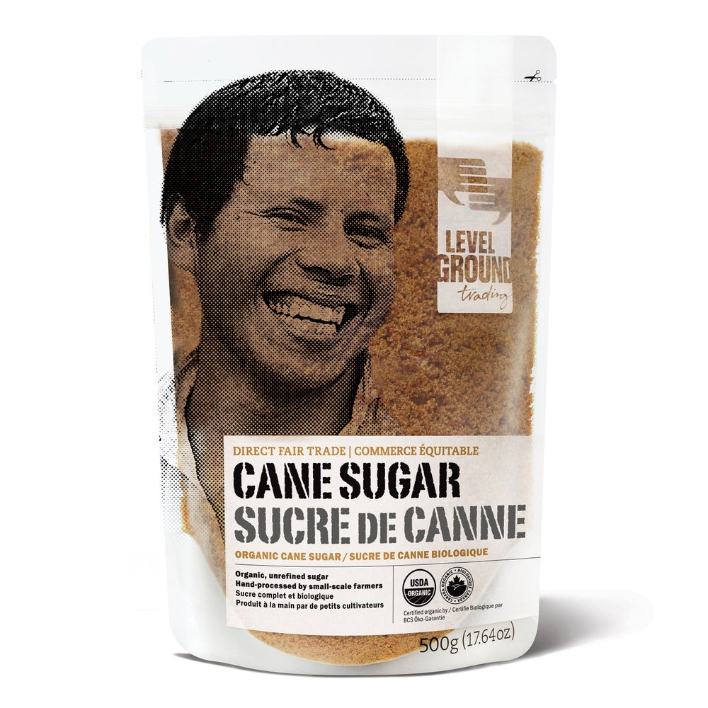 Image of Organic Whole Cane Sugar