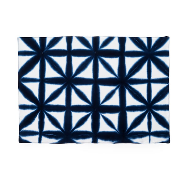 Image of Indian Shibori Placemats