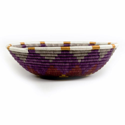 Image of RED & PLUM HOPE BASKET