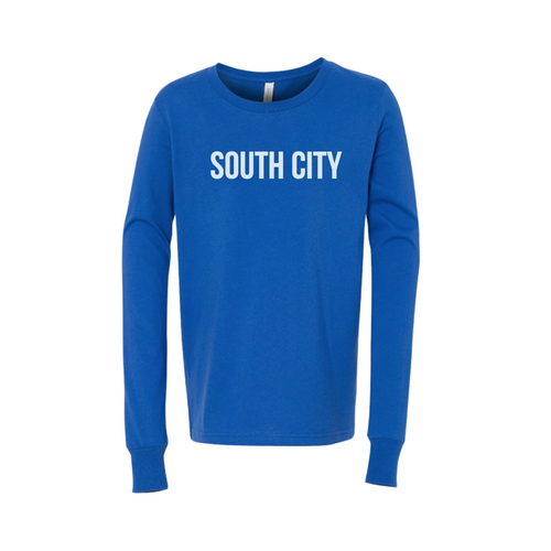 Image of Kids' Long-Sleeve Tee