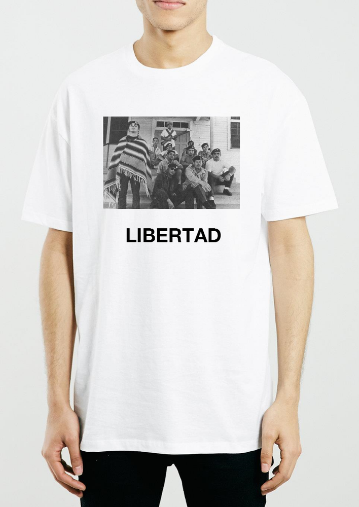 Image of LIBERTAD T-SHIRT