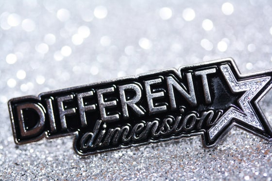 "Image of Branded 2"" Logo Lapel Pin"