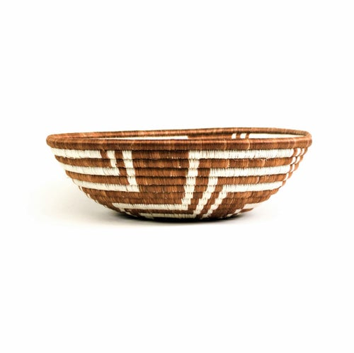 Image of BROWN SUGAR UNITY BASKET