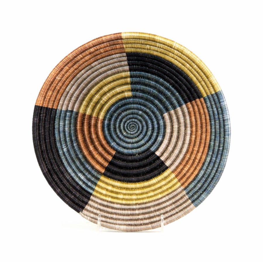 Image of BROWN SUGAR SUNRISE BASKET