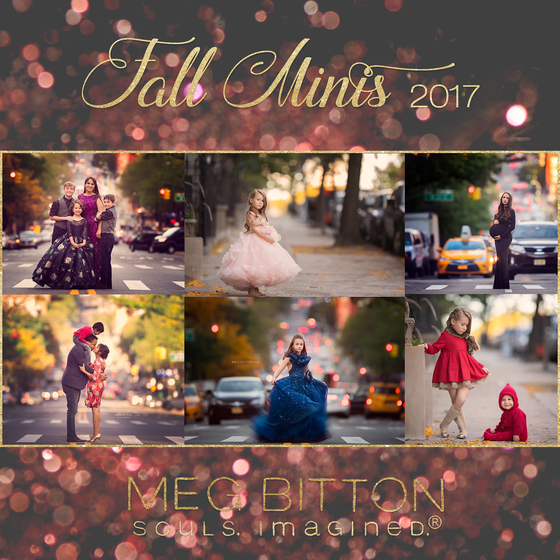 Image of 2017 Fall Mini Sessions