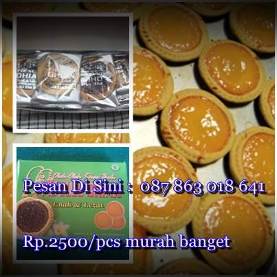 Image of Toko Pie Susu Dhian Jalan Nangka Denpasar