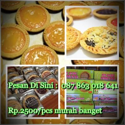 Image of Pie Susu Bali Dhian Yang Paling Enak