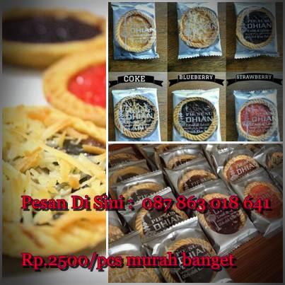 Image of Supplier Pie Susu Dhian Termurah Di Bali