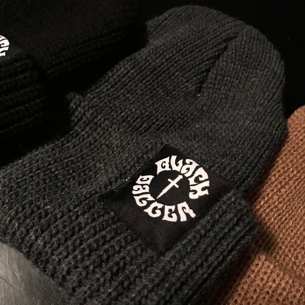 Image of Skull Caps