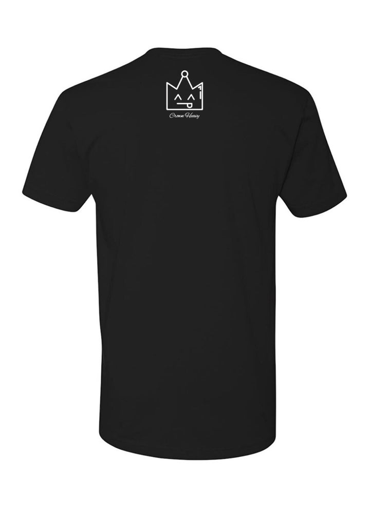 Image of Crown Heavy Tee