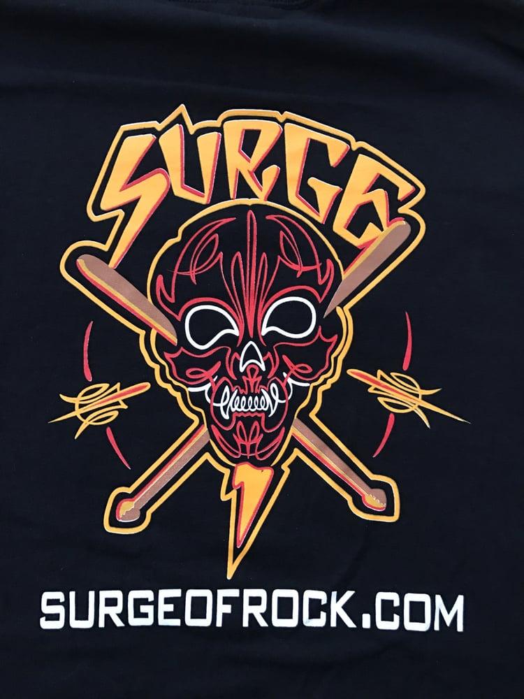 Image of SURGE T-shirts