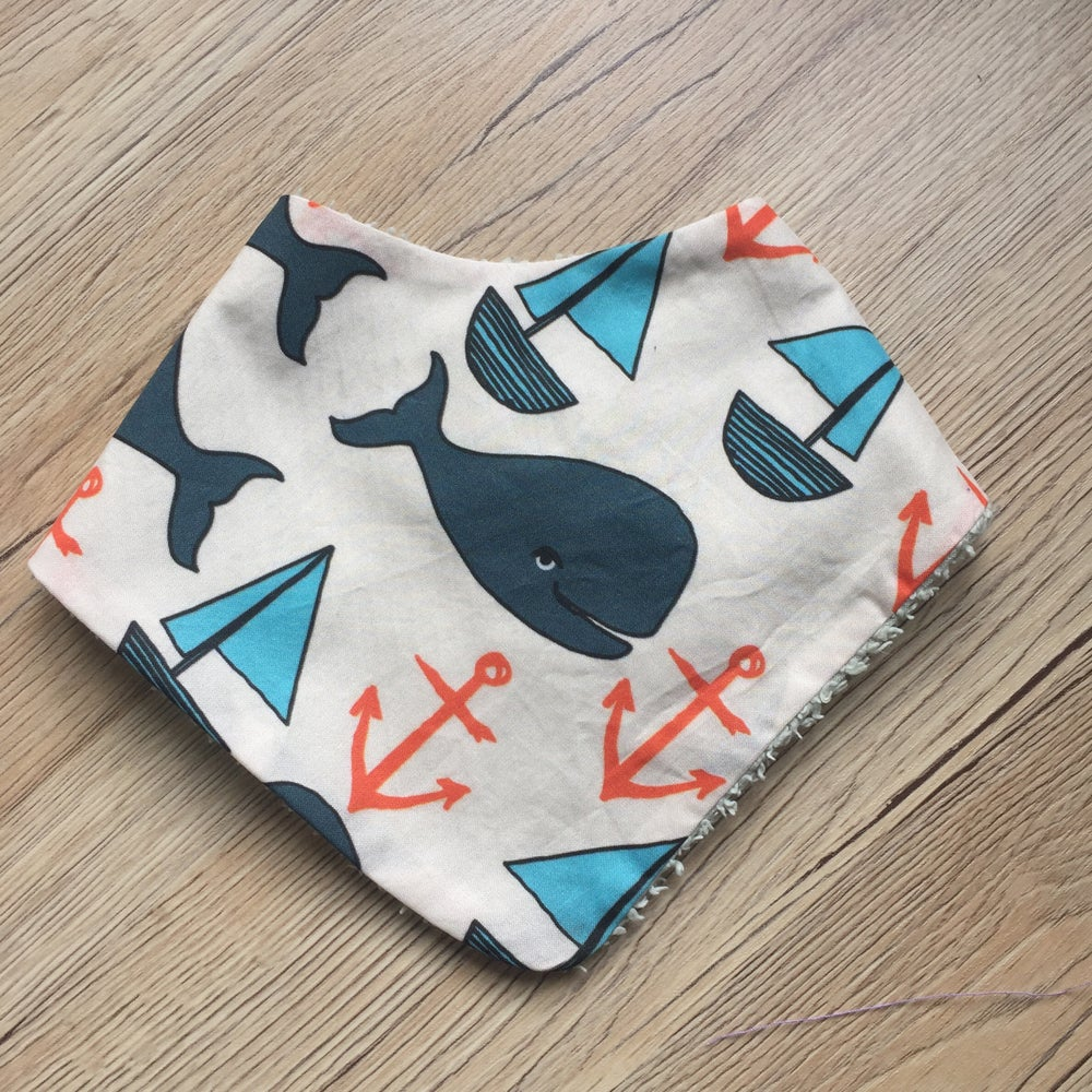 Image of I Whaley Love You Bandana