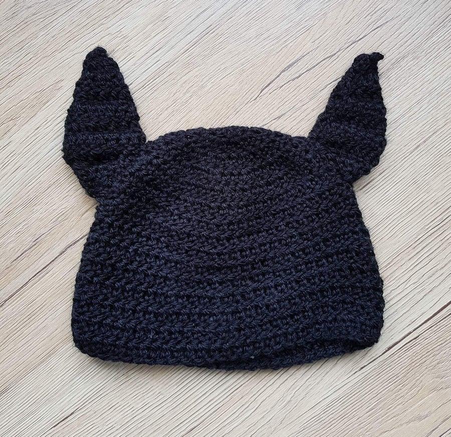 Image of Batty Hat