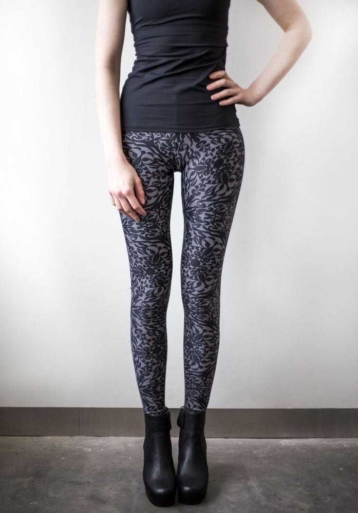 Image of Aetna leggings