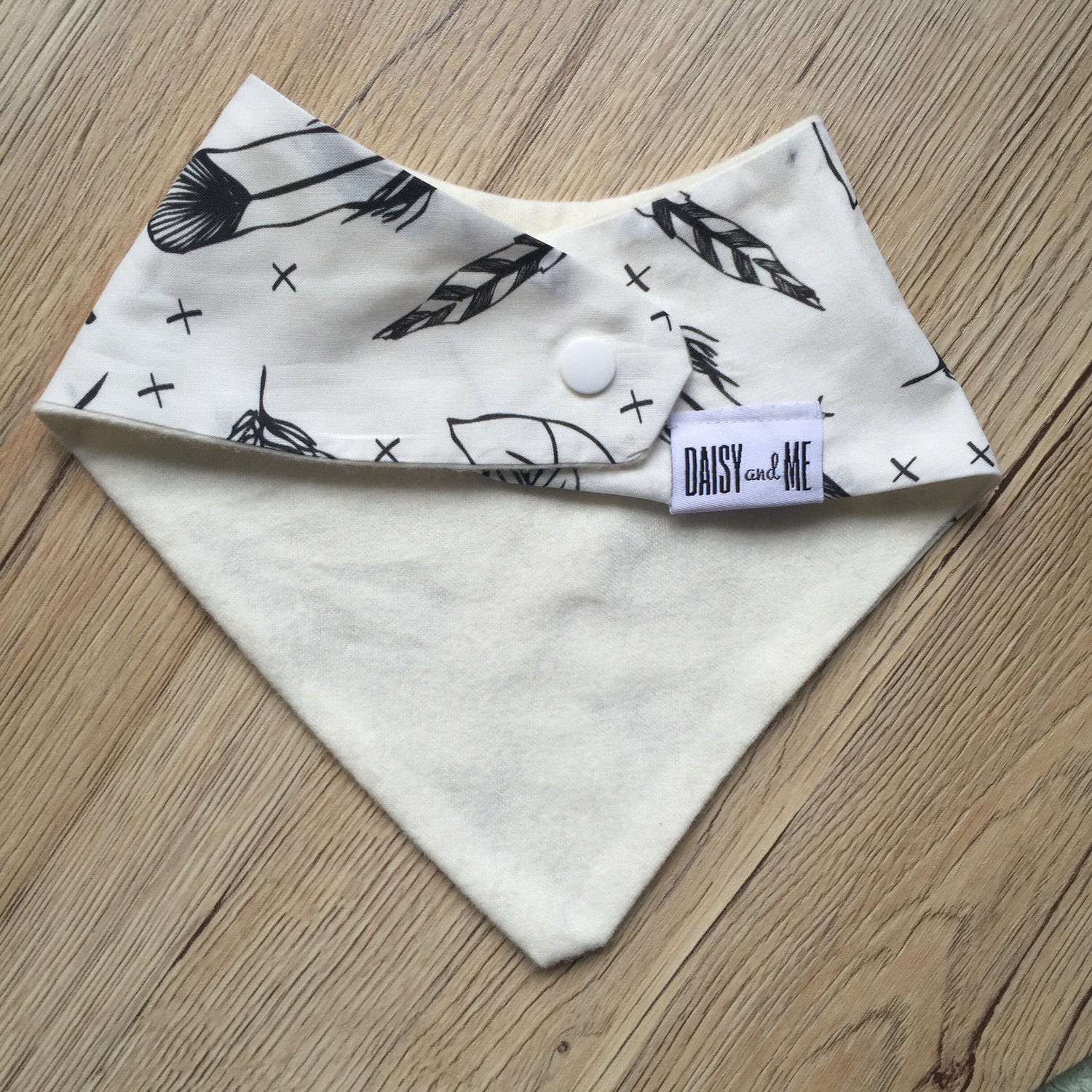 Image of Feather Bandana