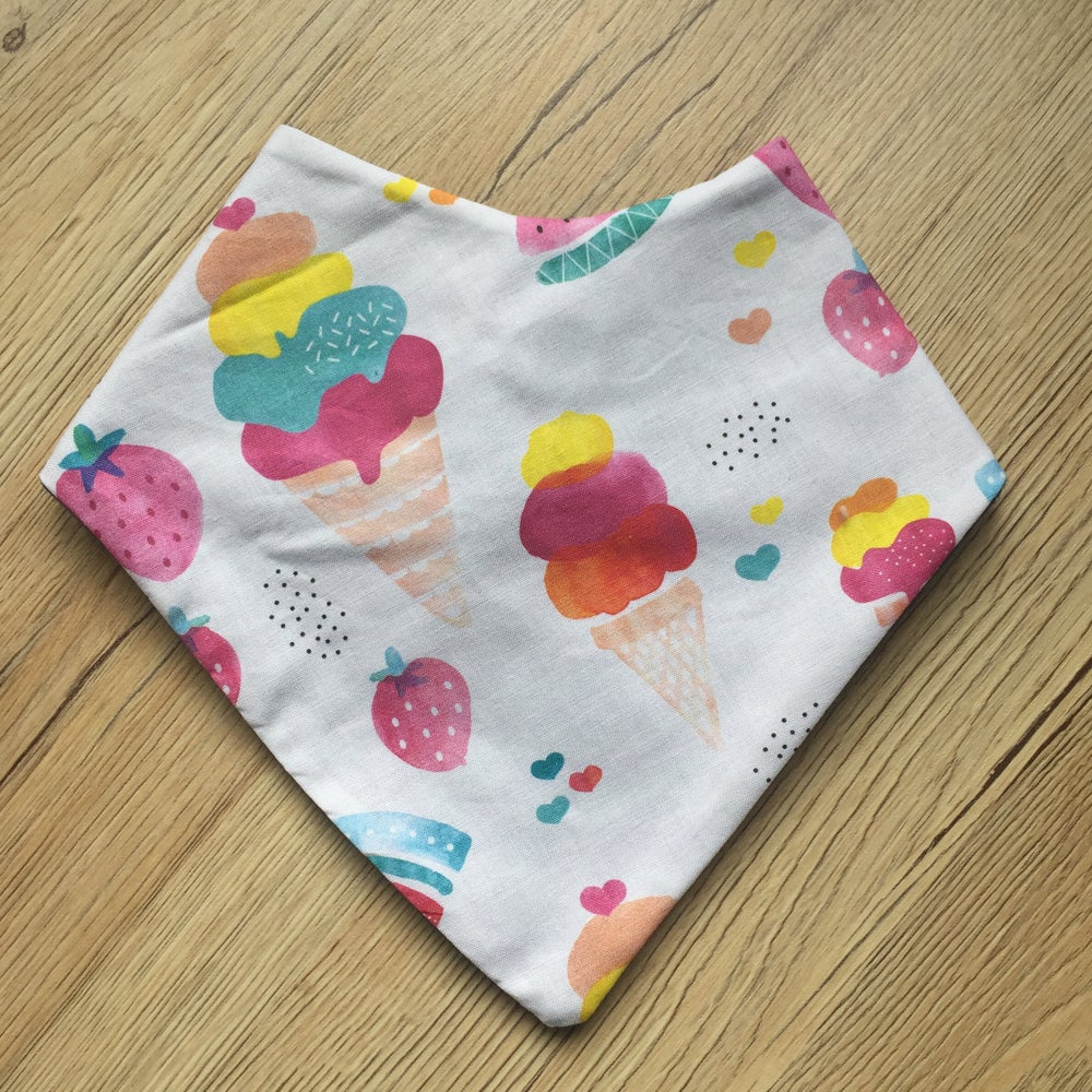 Image of Sweet Tooth Bandana