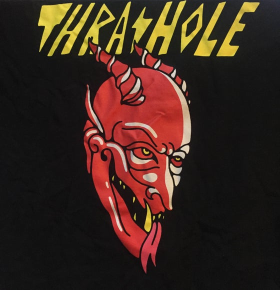 Image of Thrashole Demon Tee