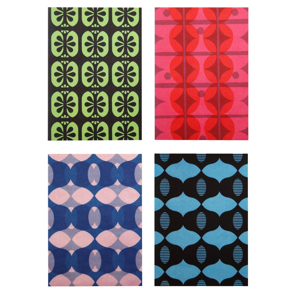 Image of Textile Series 1