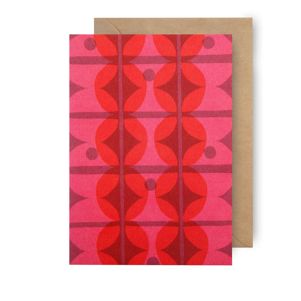 Image of Single card - juicy autumn