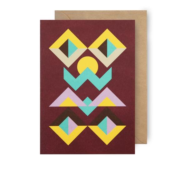 Image of Single card - tribe