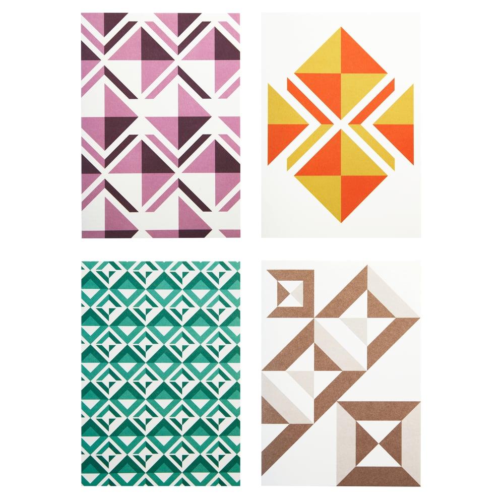 Image of Geometric Series 3