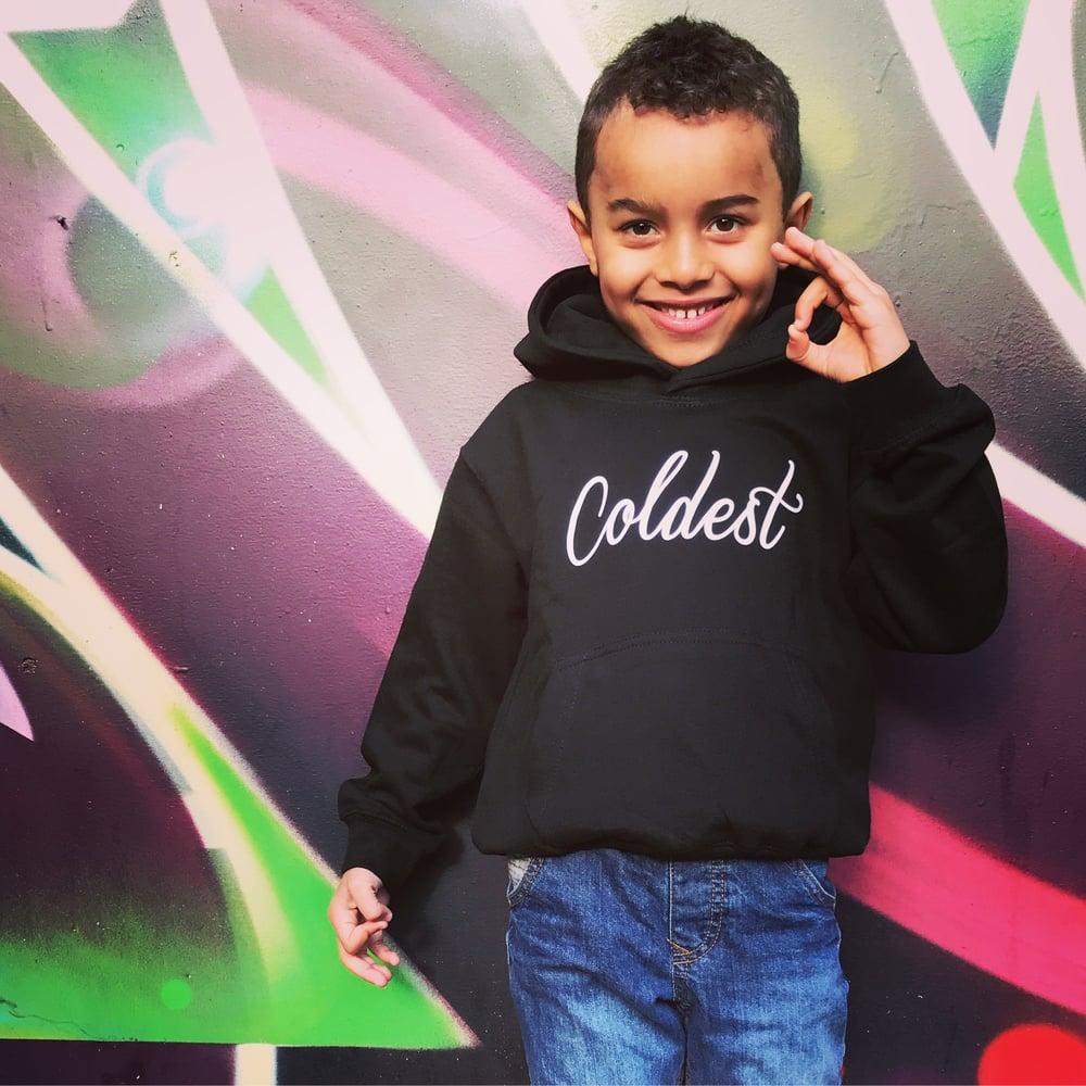 Image of KIDS · CLASSIC HOODIE