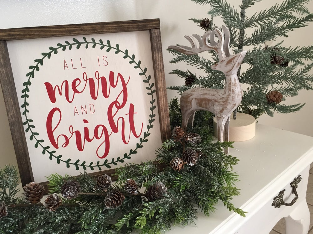 Image of Merry & Bright