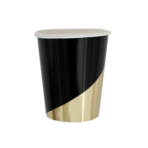 Image of Colorblock Party Cups