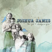 Image of Joshua James - The Sun Is Always Brighter