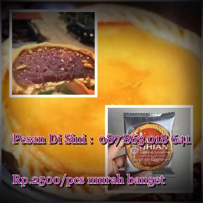 Image of Pie Susu Khas Bali Yang Manis Dan Halal