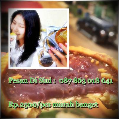 Image of Jual Pie Susu Dhian Sunset Road Delivery