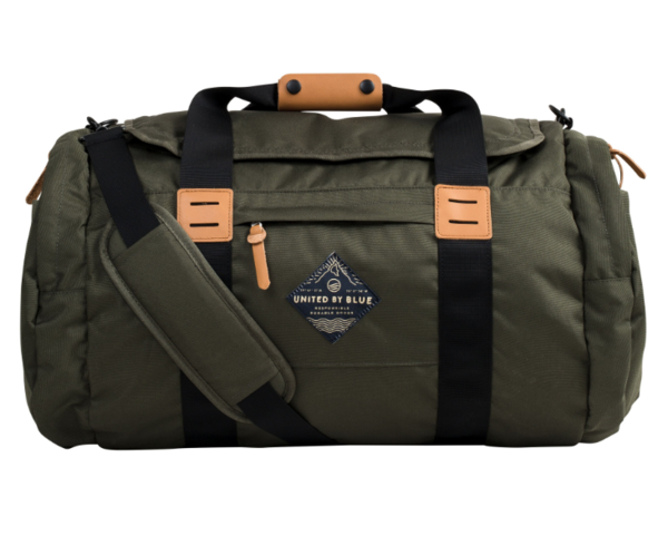 Image of United By Blue 55 Arc Duffel