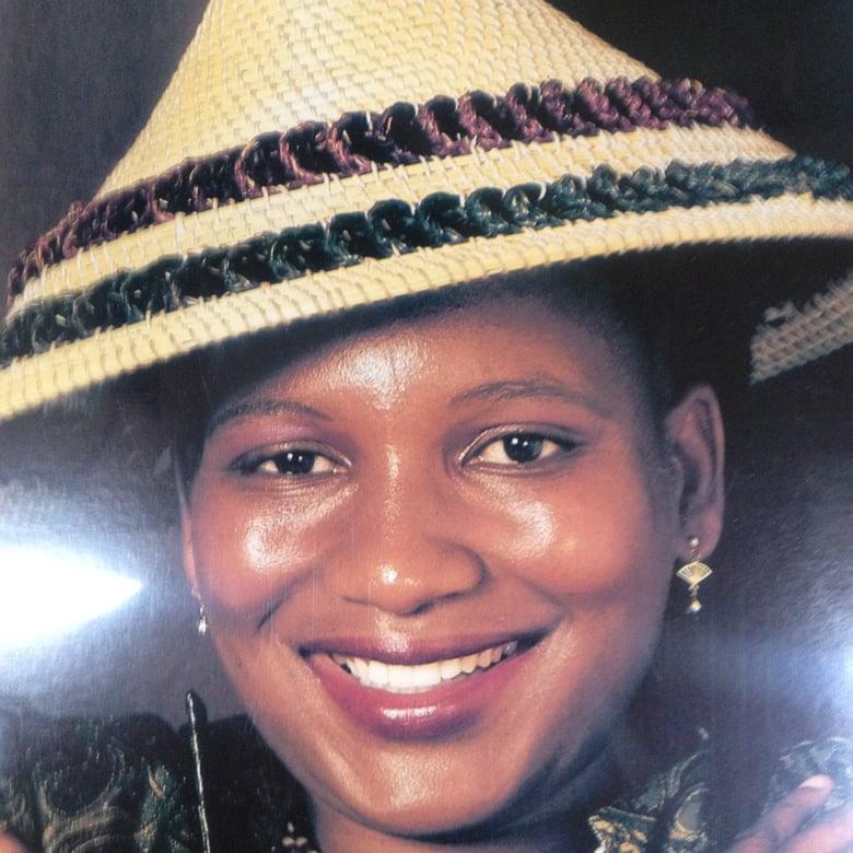 Image of Angie - Fela Ke yaya