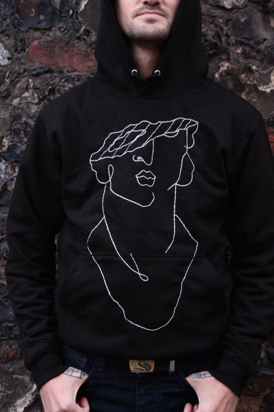 Image of Any design on a Hoodie