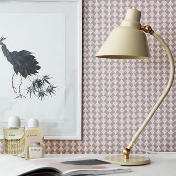 Image of Papel pintado Arne - Scandinavian designers II