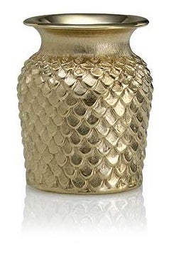 Image of Gold Vase