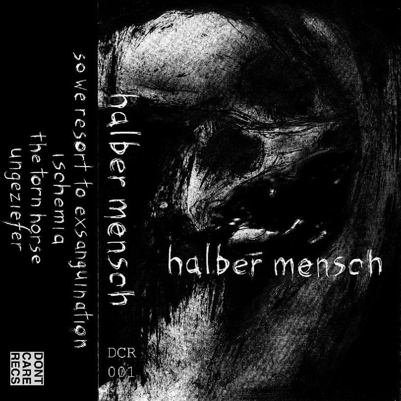 Image of Halber Mensch - EP