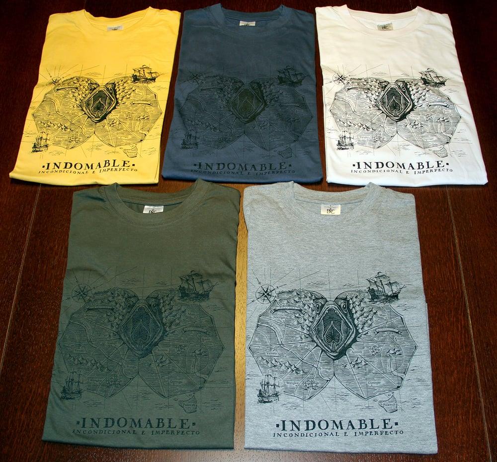 Image of Camiseta / T-Shirt
