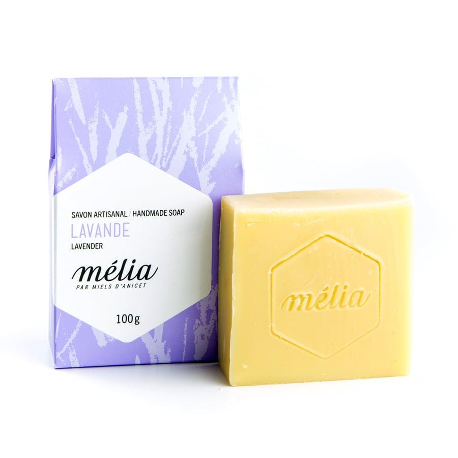 Image of Lavender Organic Soap