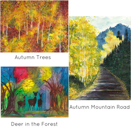 Image of Autumn Collection