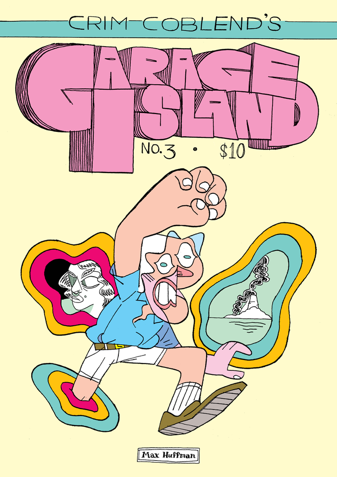 Image of GARAGE ISLAND #3