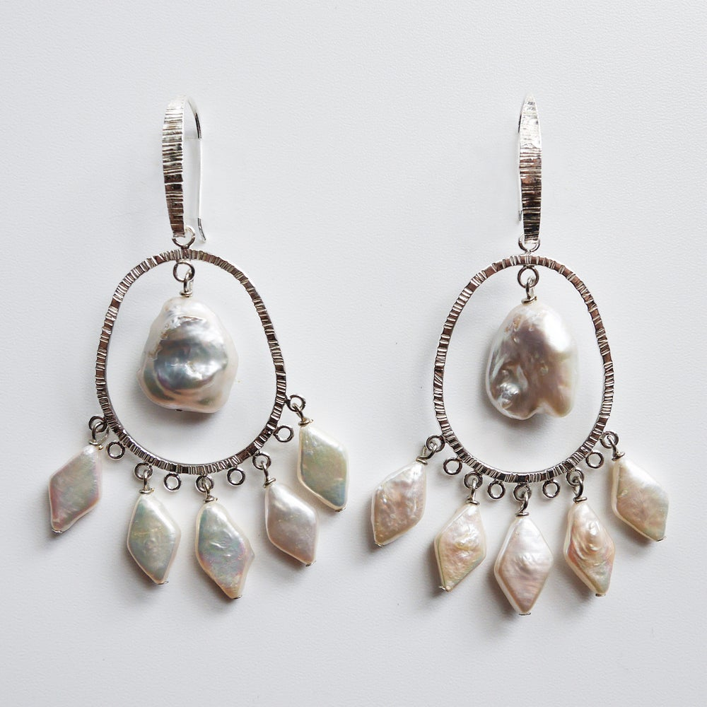 Image of Loha Earrings